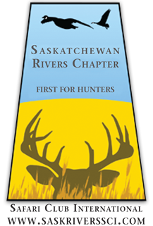 Safari Club International Saskatchewan Rivers Chapter
