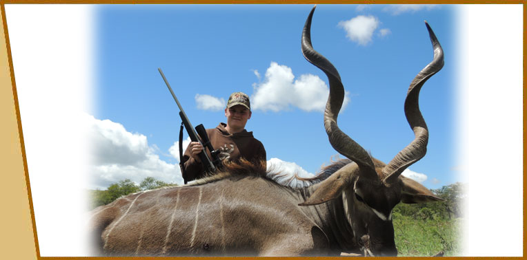 Saskatchewan River Area Hunting Trophy photo